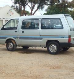 1990 nissan nomad gx australia  [ 1024 x 768 Pixel ]