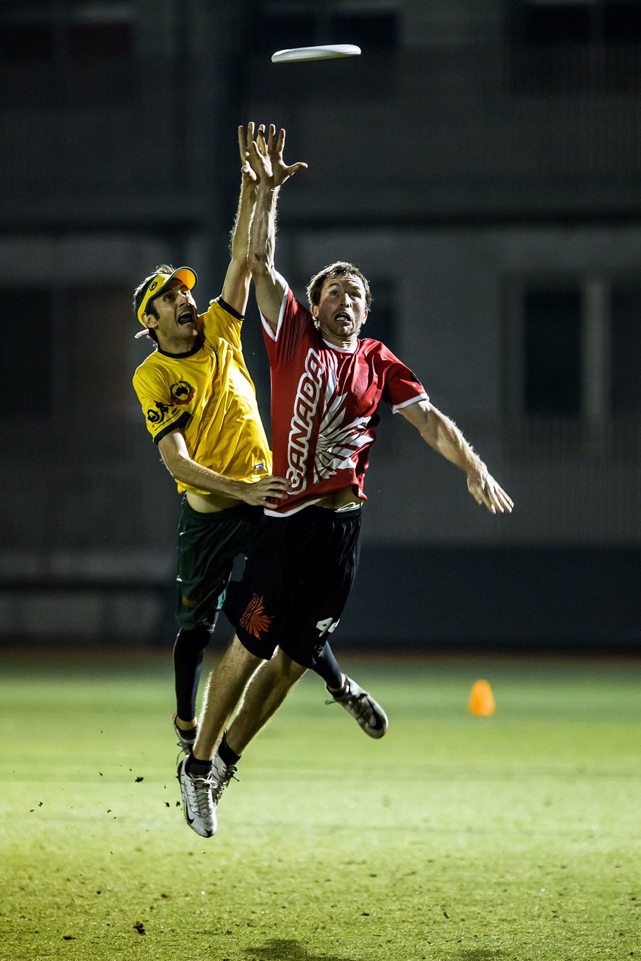 Famous Ultimate Frisbee Players