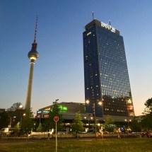 Park Inn Berlin Alexanderplatz