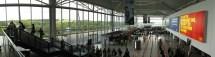 Archivo Bristol International Airport Terminal Building