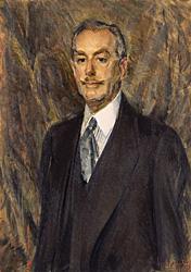 Dean Acheson, Statesman by Gardner Cox