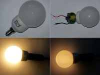 What Type Of Light Bulb For Dimmer