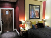 Hard Day's Night Hotel Liverpool