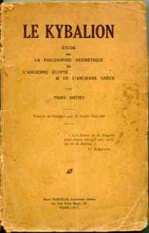La Filosofia Ermetica Kybalion e musica