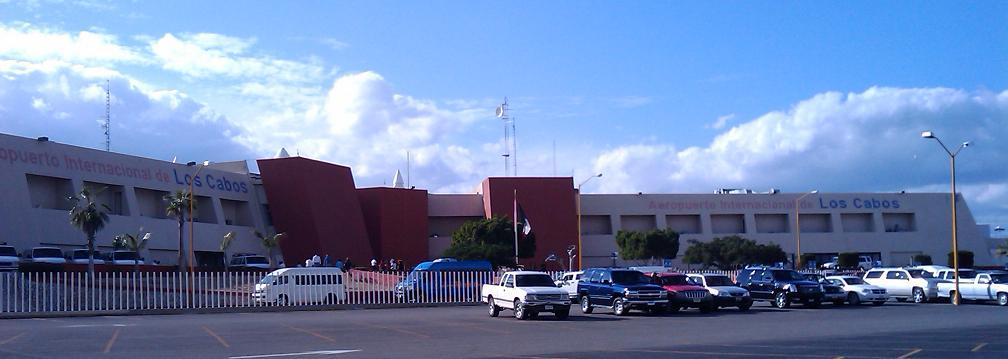 Aeroporto Internazionale di Los Cabos  Wikipedia