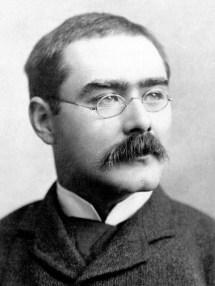 Rudyard Kipling - Wikiwand