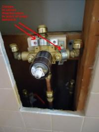 File:Shower project new shower diverter valve installed ...