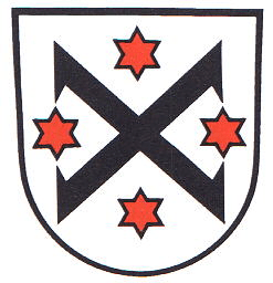 Coat of arms of Westerheim