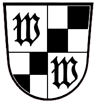 Coat of arms of Wunsiedel