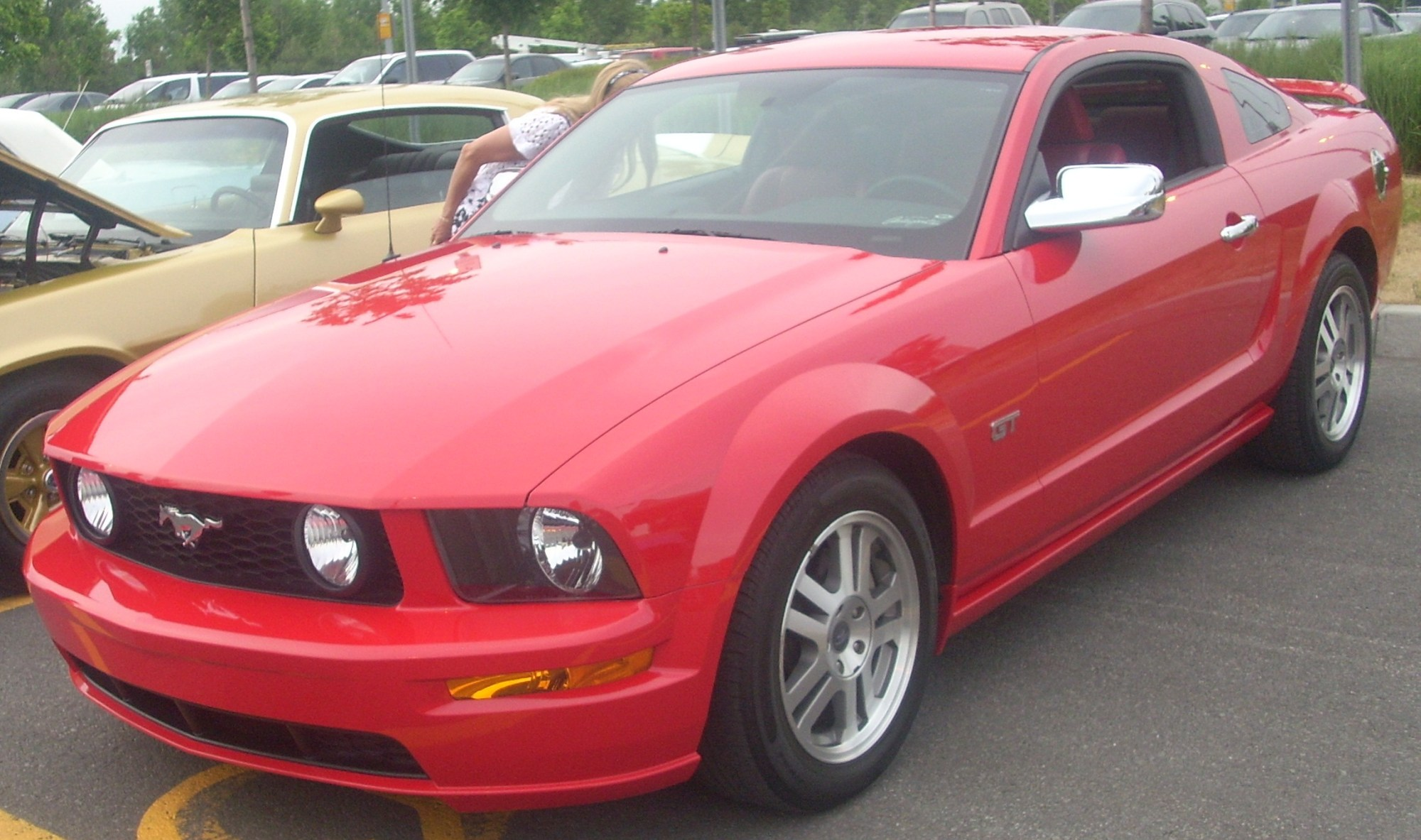 hight resolution of file 05 09 ford mustang gt liftback centropolis laval 10