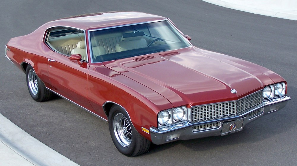 medium resolution of buick skylark wikipedia 1968 1969 70 71 72 buick skylark gs gsx electra lesabre wiring