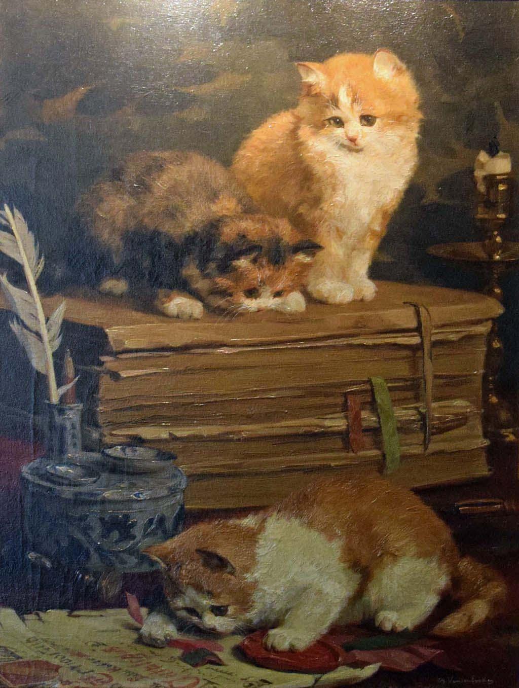 Charles van den Eycken  Wikipdia