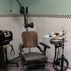 Antique Dentist Chairs Posture Monitoring Chair File Dental Surgery Of 1940s And 1950s Jpg Wikimedia Commons