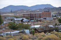 Goldfield Hotel Nevada