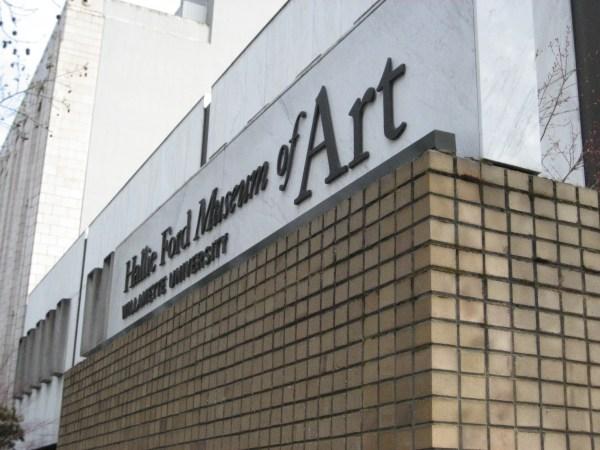 Hallie Ford Art Museum