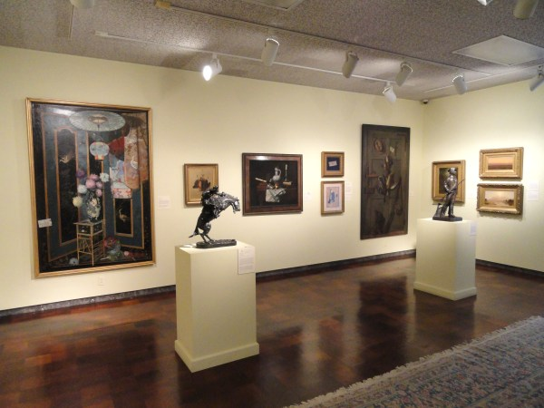 File Interior - Museum Of Fine Arts Springfield Ma
