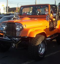 file jeep cj convertible orange julep jpg [ 1973 x 1385 Pixel ]