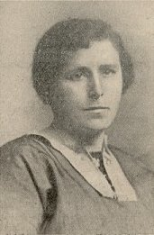 Mary Barbour