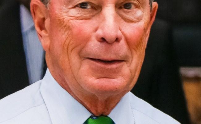 Michael Bloomberg Wikipedia