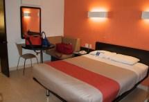 Motel 6 Rooms