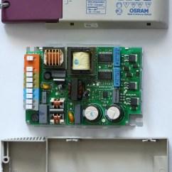 400w Hps Wiring Diagram Trane Xl90 Model Metal Halide Pulse Start Ballast Mercury Vapor Light ...