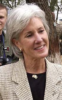 Kathleen Sebelius, Governor of Kansas