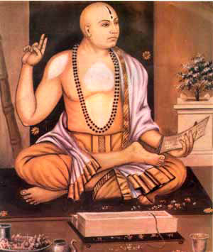Shivalli Brahmins