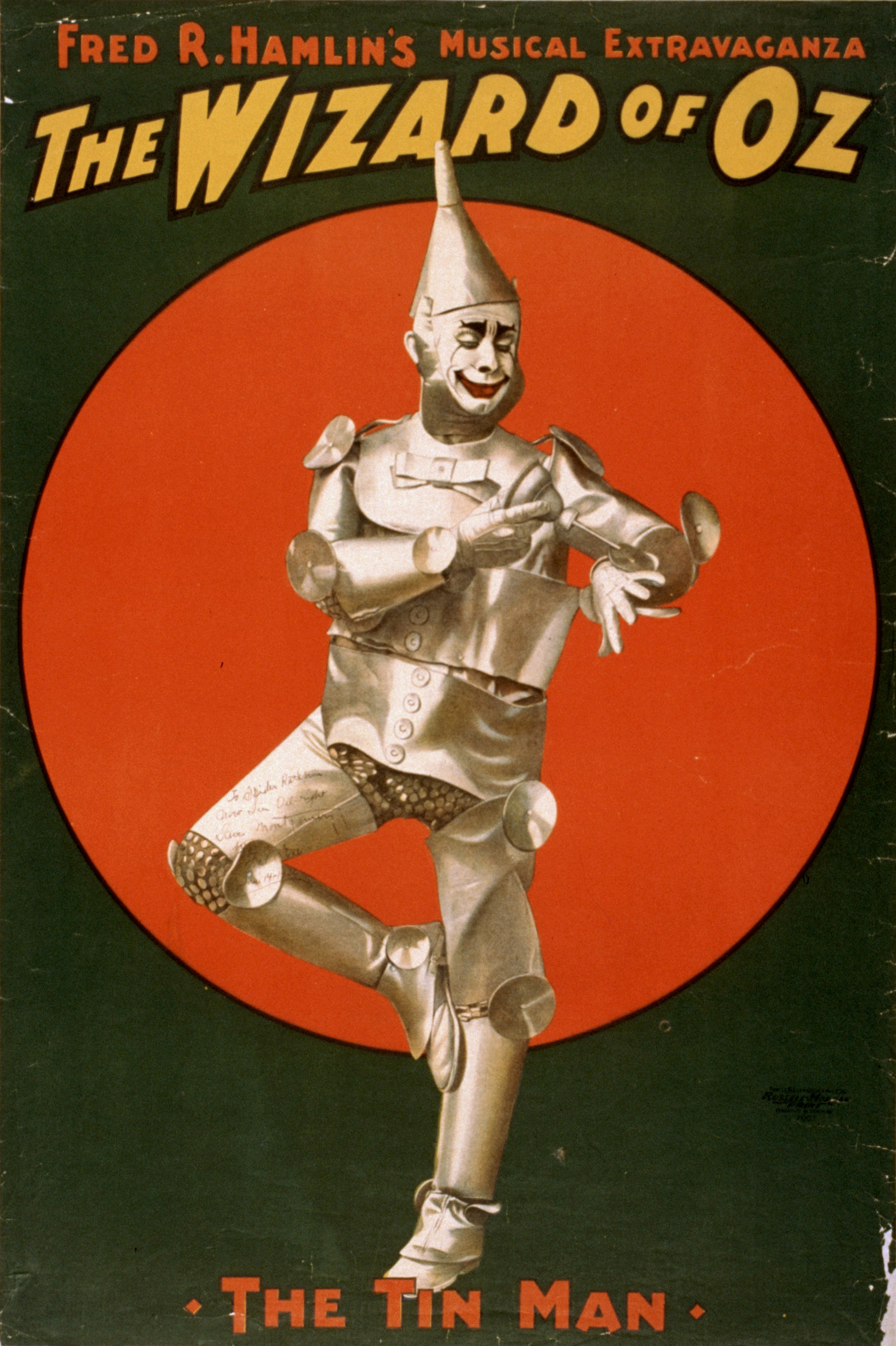 adaptations of the wizard of oz wikipedia