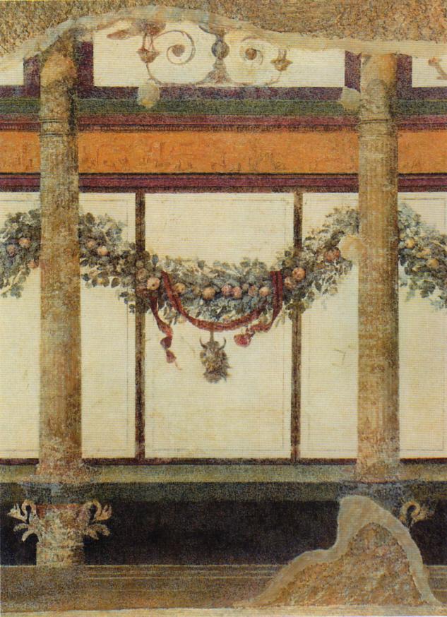 I quattro stili della pittura Pompeiana  Capitolivm