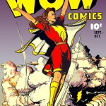 Superhero Comics Wikipedia