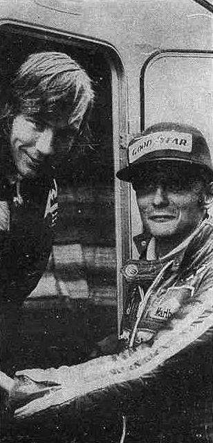 15 Best Niki Lauda images | Formula 1, Race cars, Grand prix