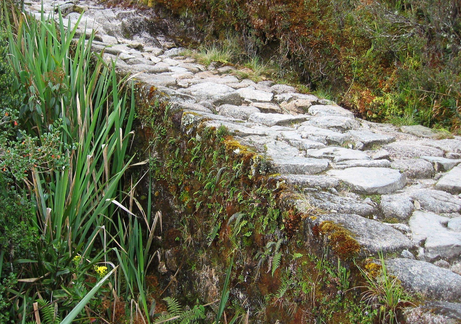 File Inca Trail Peru