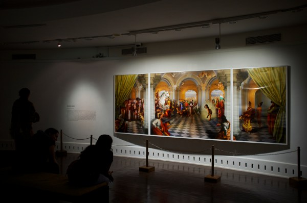 National Gallery of Modern India Art