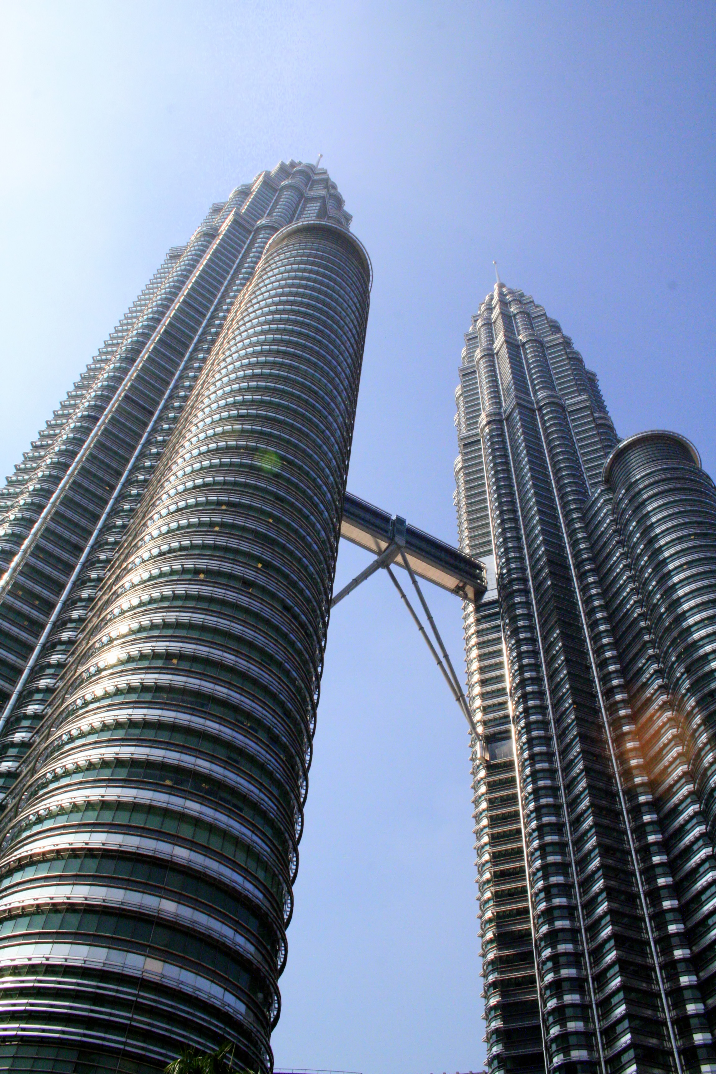Petronas Towers Wikiwand