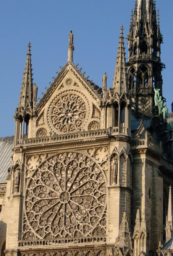 Notre Dame De Paris Globalization Memory & Visual Culture