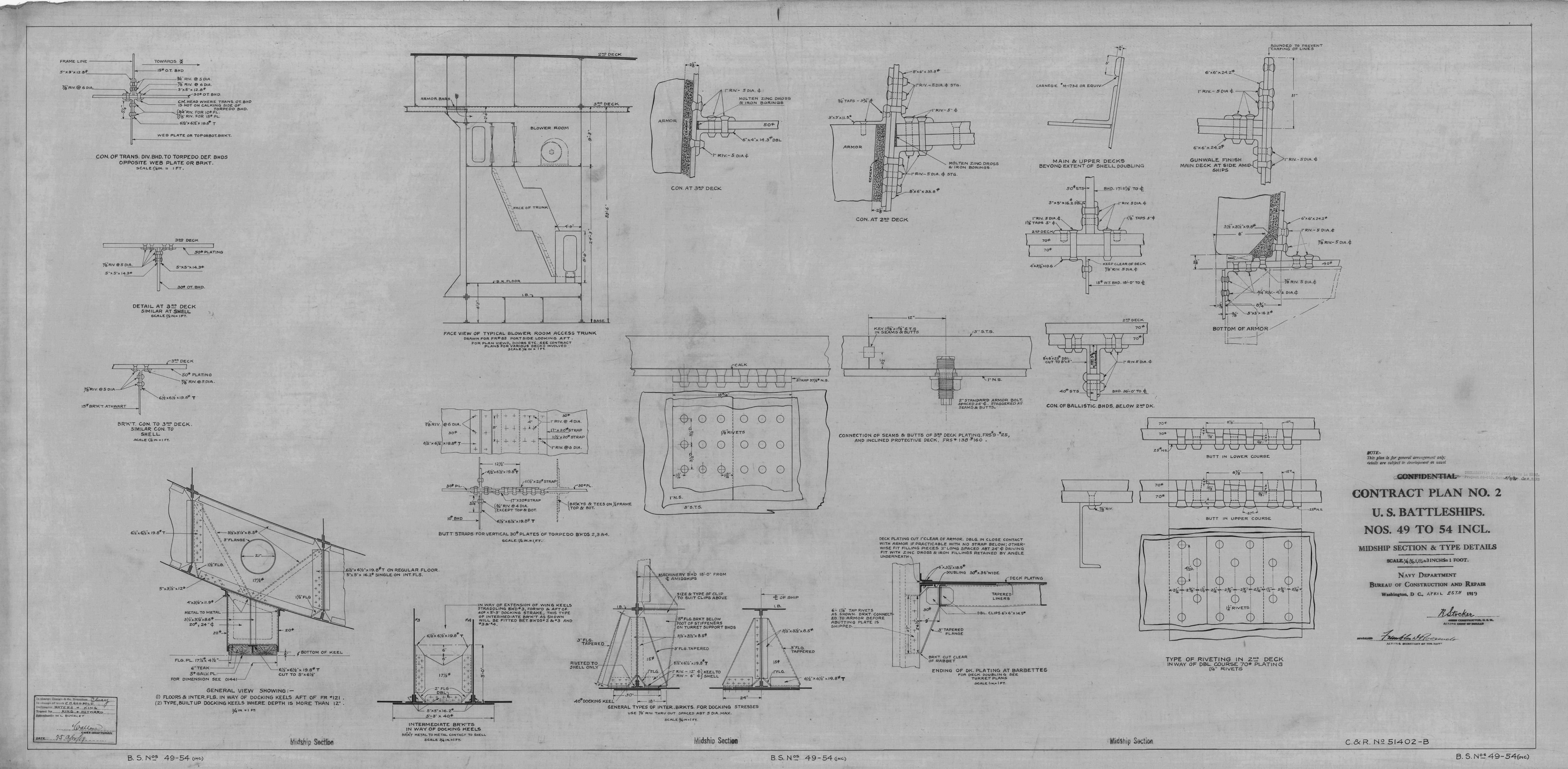 File South Dakota Class Contract Plan 2b