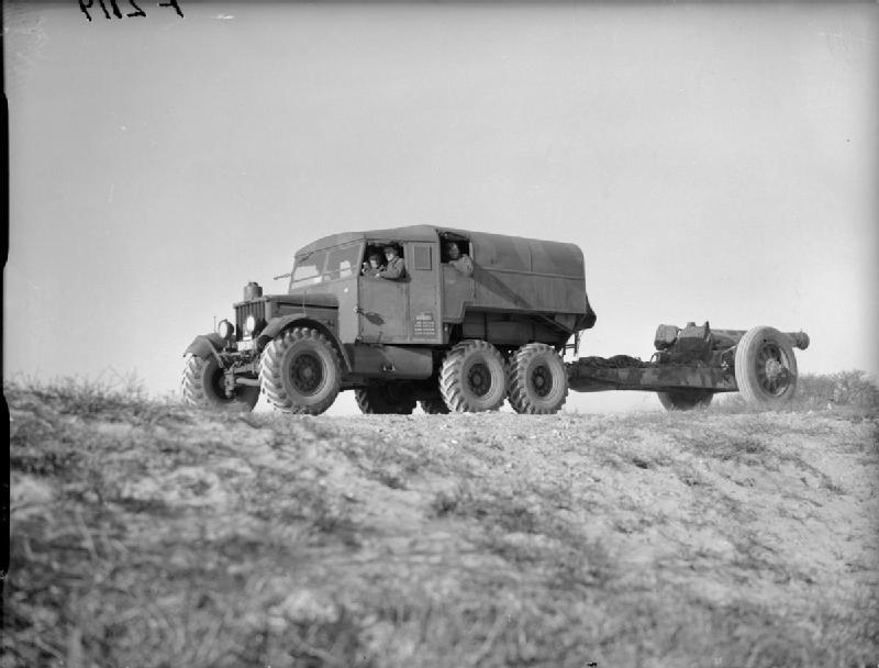 1940 Dodge Truck Heavy Duty