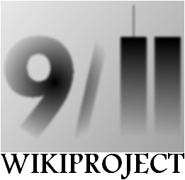 English: The logo for WikiProject September 11...
