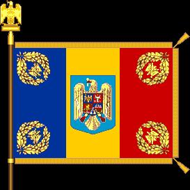 Drapelul de lupta al Romaniei (fortele aeriene)