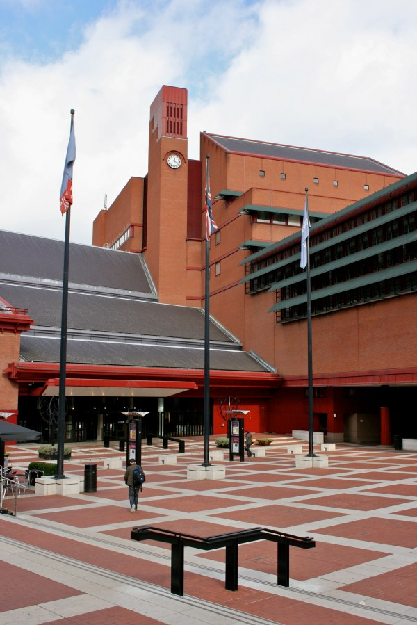 Template Talk British Library - Wikiwand
