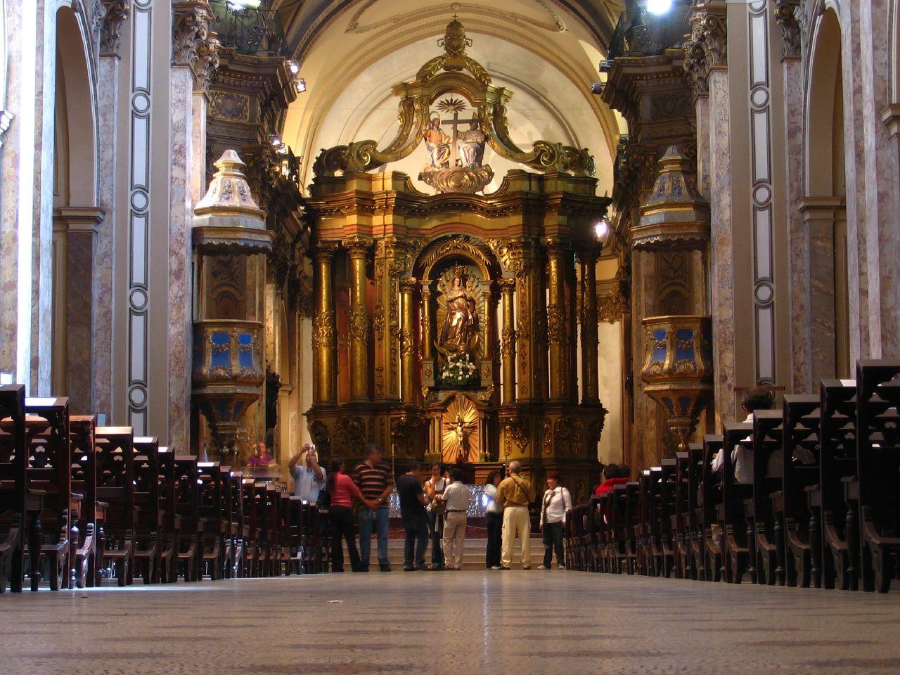 Casa Rosada Jesus T Piero