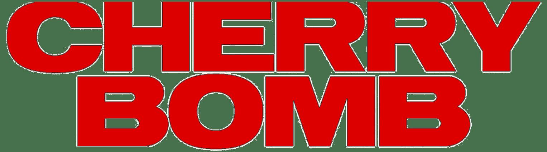 file cherry bomb logo
