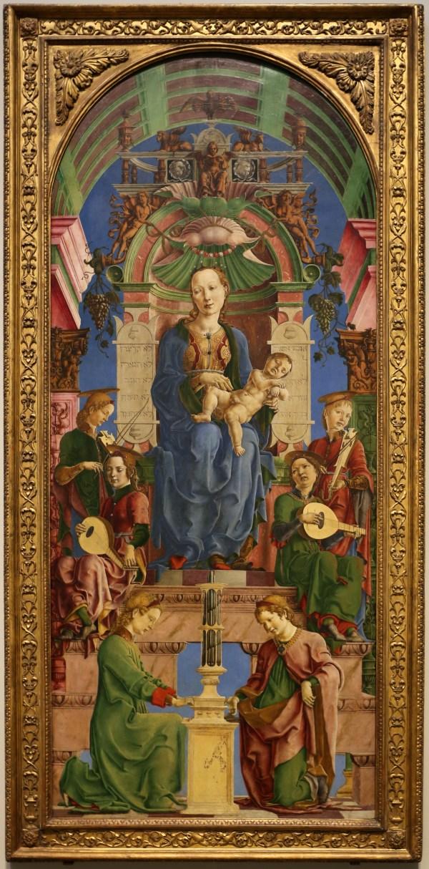 File Cosm Tura Madonna Bambino In Trono 1475 Ca. 01