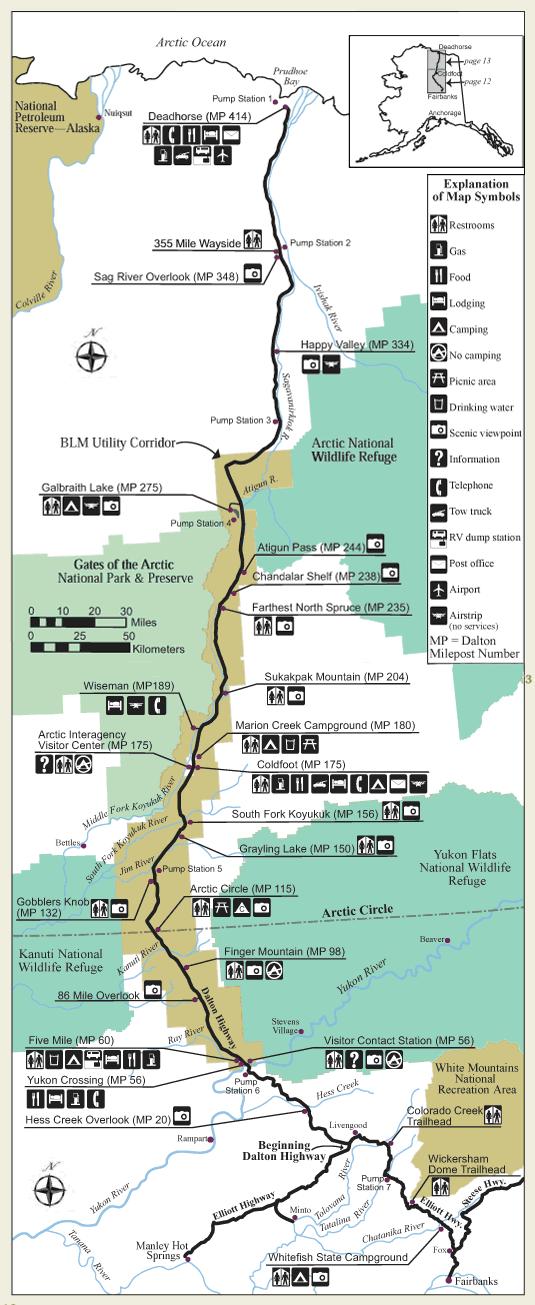 Dalton Highway  Wikipedia