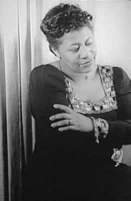 Ella Fitzgerald 1940