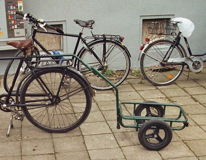 Remolque de bicicleta  Wikipedia la enciclopedia libre