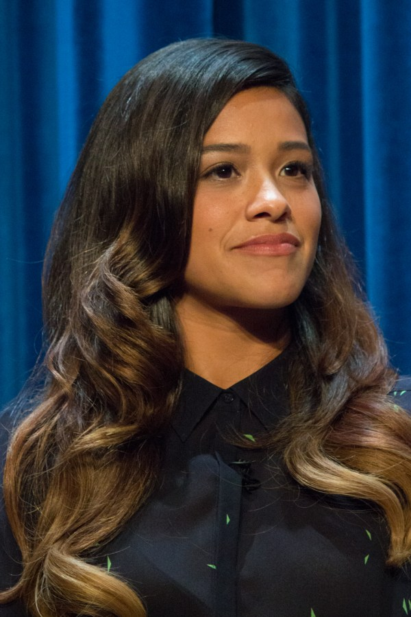 Gina Rodriguez - Wikipedia