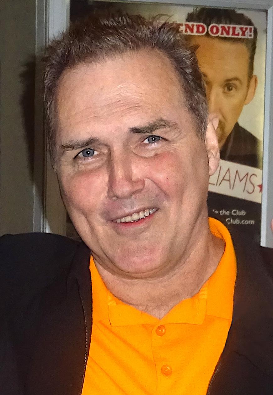 Norm Macdonald - Norm Macdonald - qaz.wiki