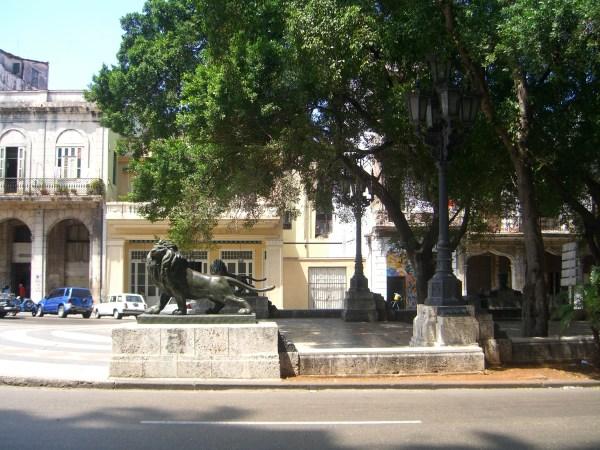 File Paseo Del Prado Havana - Wikimedia Commons