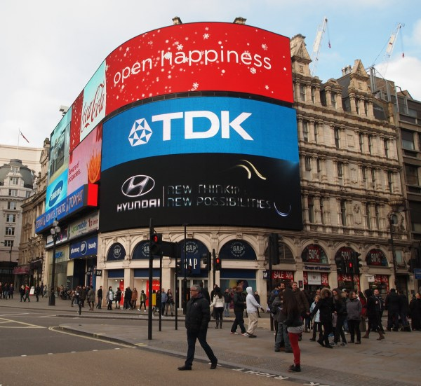 File Piccadilly Circus - Wikimedia Commons